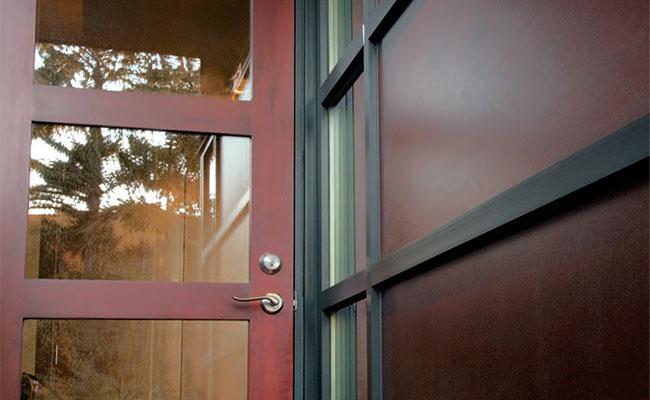 Lemiuex Doors