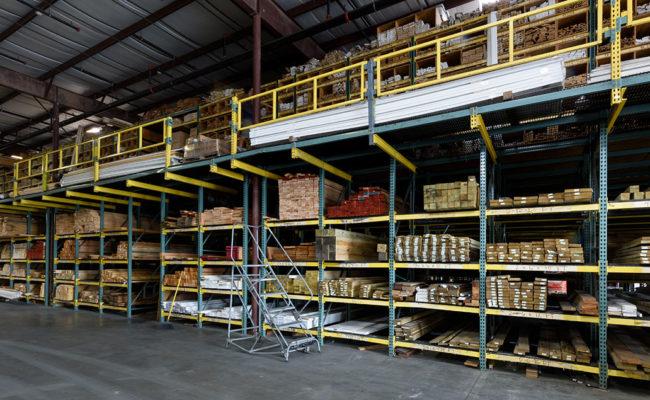 Lumber & S4S Trim Boards