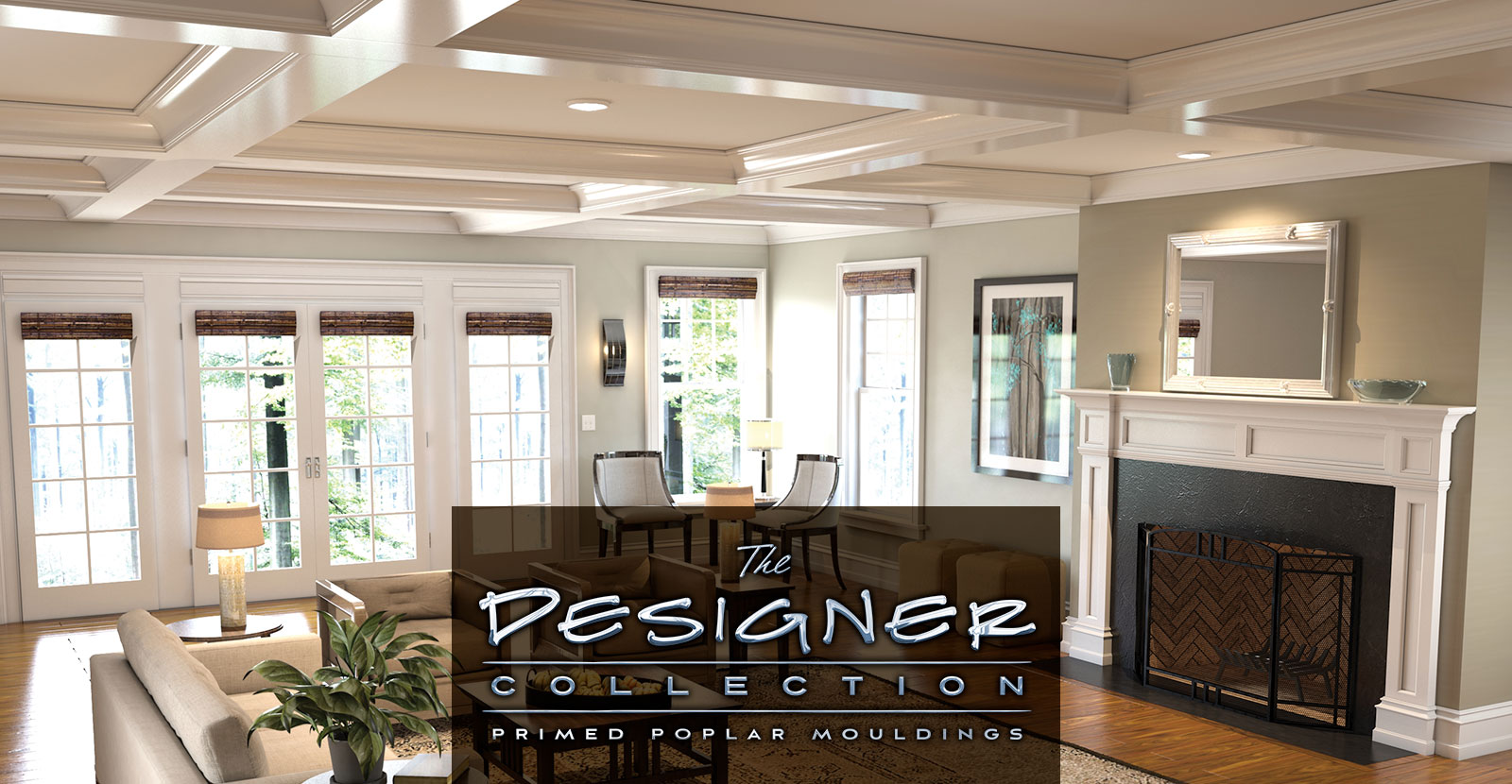 The Designer Collection