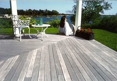 Best Composite Decking Brands 2021