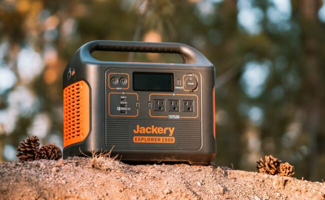 The Best Portable Power Station for 2021
