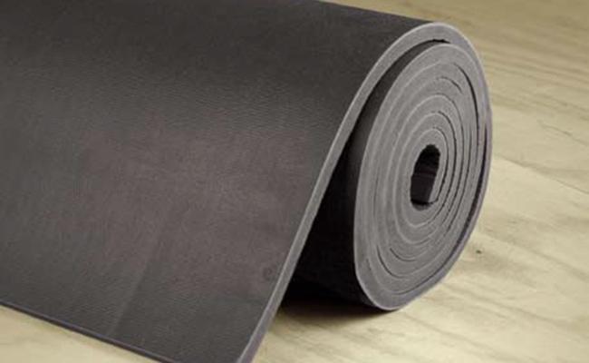 Privacy Carpet Underlayments